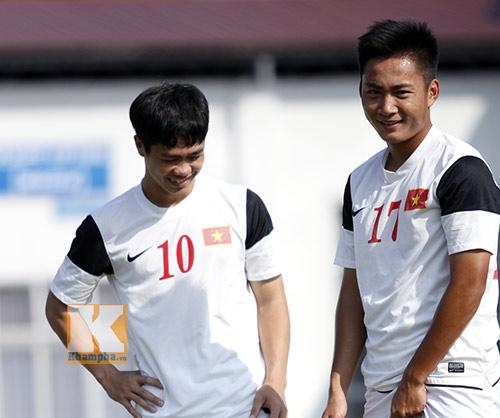 U19 Việt Nam - U19 Hàn Quốc: Đại chiến nhà vô địch - 2