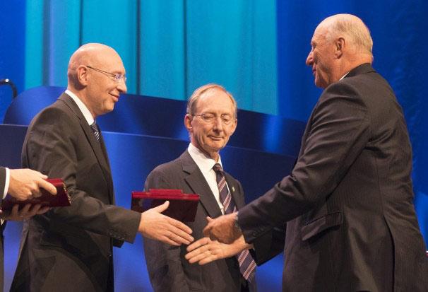 Giải Nobel Hóa học 2014 cho kính hiển vi siêu nét - 3