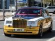 Rolls-Royce Phantom đặc biệt nhất hành tinh