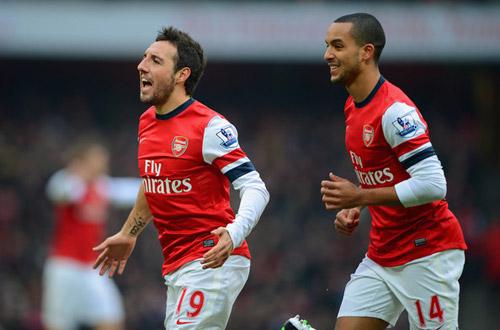 Oezil nghỉ hết năm: Arsenal không cần hoảng loạn - 2