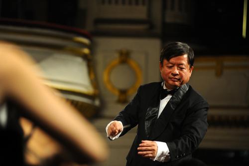 Việt Nam được chọn là nơi tổ chức Festival Âm nhạc Á – Âu - 2