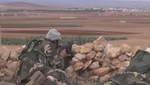 """Vì sao Mỹ """"bó tay"""" trước cuộc thảm sát sắp tới của IS - 3"""
