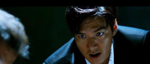 Phim hành động của Lee Min Ho tung trailer hấp dẫn - 1