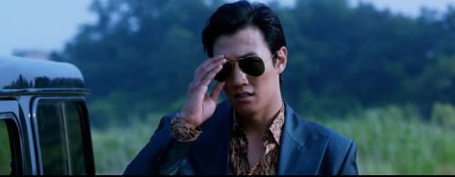 Phim hành động của Lee Min Ho tung trailer hấp dẫn - 2