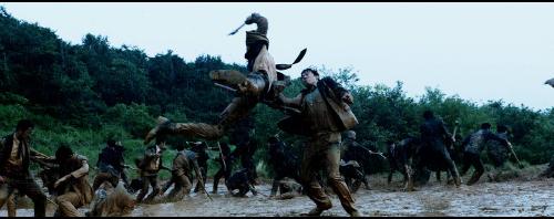 Phim hành động của Lee Min Ho tung trailer hấp dẫn - 3