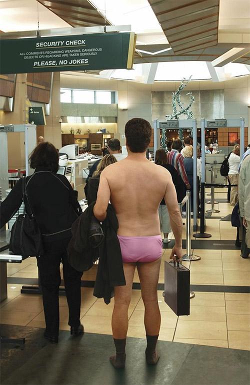 15 điều khó chịu nhất khi ở sân bay - 1