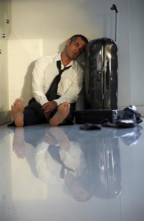 15 điều khó chịu nhất khi ở sân bay - 4