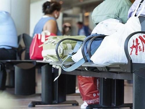 15 điều khó chịu nhất khi ở sân bay - 3
