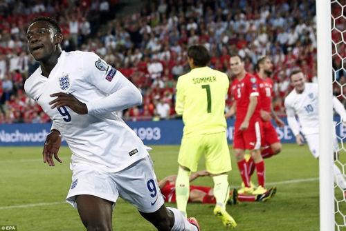 Anh - San Marino: Kỷ lục vẫy gọi Rooney - 1