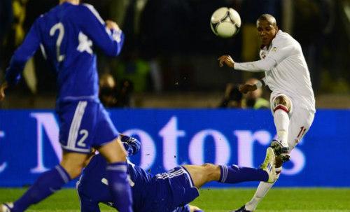 Anh - San Marino: Kỷ lục vẫy gọi Rooney - 2