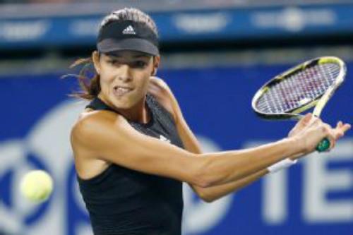 Tin hot kiều nữ tennis: Ivanovic khoe dáng ngọc - 1