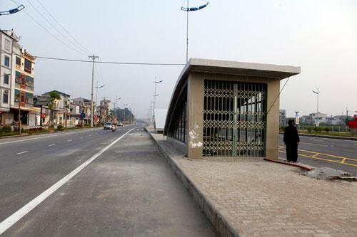 Hà Nội: Thông xe cầu vòm thép trên đường 5 kéo dài - 12