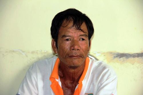 """""""Lão nông"""" bị bắt sau 26 năm trốn lệnh truy nã - 1"""