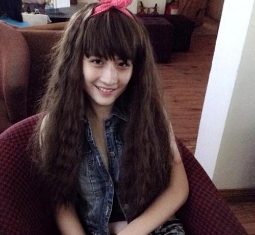 Cô nàng tomboy Việt lên trang tin Thái Lan - 3