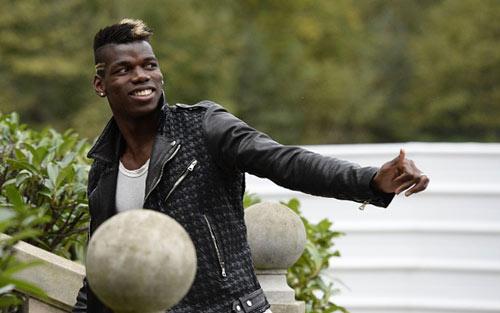 Chelsea muốn biến Pogba thành hợp đồng đắt nhất NHA - 1