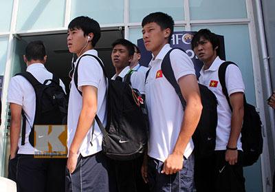 TRỰC TIẾP U19 VN - U19 Hàn Quốc: Đẳng cấp chênh lệch (KT) - 5