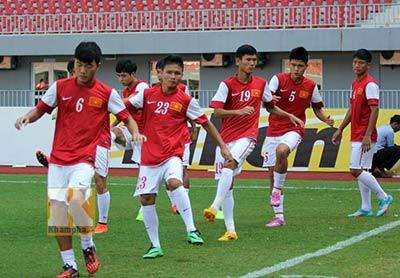 TRỰC TIẾP U19 VN - U19 Hàn Quốc: Đẳng cấp chênh lệch (KT) - 9