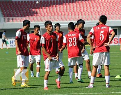 TRỰC TIẾP U19 VN - U19 Hàn Quốc: Đẳng cấp chênh lệch (KT) - 11