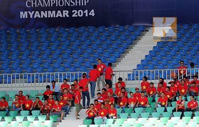 TRỰC TIẾP U19 VN - U19 Hàn Quốc: Đẳng cấp chênh lệch (KT) - 13