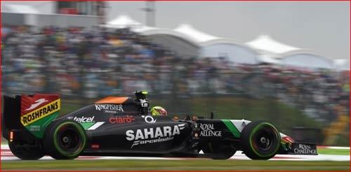 Japanese GP – Phía sau vạch đích (P3) - 1