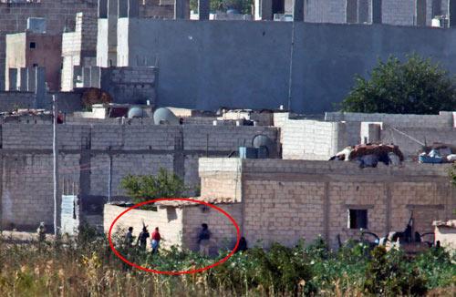 Mỹ: Phiến quân IS sắp chiếm được thủ đô Iraq - 1
