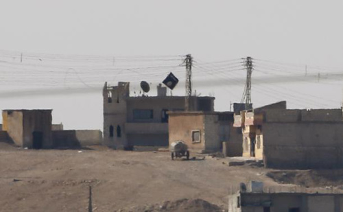 Mỹ: Phiến quân IS sắp chiếm được thủ đô Iraq - 3