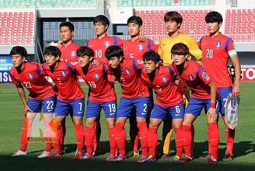 U19 Việt Nam: Không may mà cũng chưa hay - 2