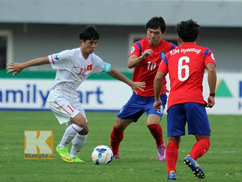 U19 Việt Nam: Không may mà cũng chưa hay - 10