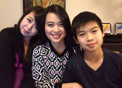 Thảm họa MH17: Đưa di hài 3 mẹ con người VN về nước - 1