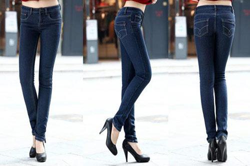 Cấm mặc quần jeans tới trường: Vừa thừa, vừa thiếu! - 1