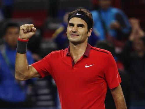 Federer – Bautista Agut: Bộ mặt trái ngược (V3 Thượng Hải Masters) - 1