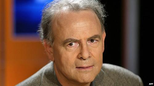 Giải Nobel Văn học 2014 thuộc về một nhà văn Pháp - 1