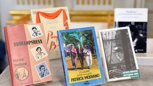 Giải Nobel Văn học 2014 thuộc về một nhà văn Pháp - 2