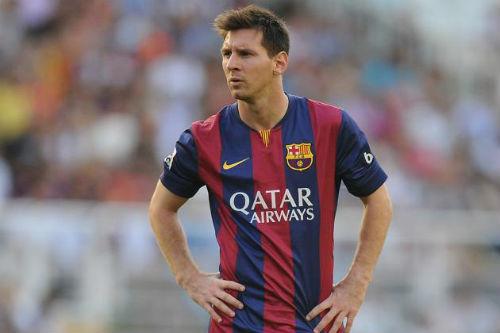 CR7 nghỉ hưu ở Real, Messi không trọn đời với Barca - 1