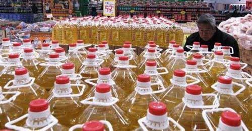 Đài Loan rúng động vì scandal dầu bẩn mới - 1