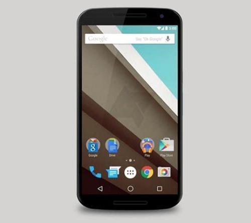 Xác nhận Nexus 6 dùng chip CPU-Z - 1