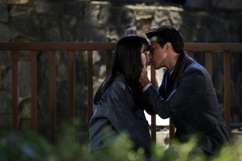"""""""Ông vua nụ hôn"""" Rain và 8 cảnh phim kinh điển - 1"""