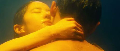 """""""Ông vua nụ hôn"""" Rain và 8 cảnh phim kinh điển - 7"""