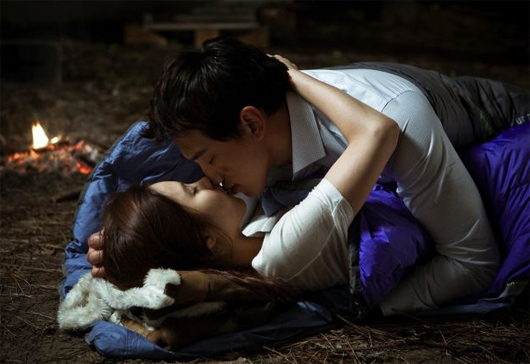 """""""Ông vua nụ hôn"""" Rain và 8 cảnh phim kinh điển - 5"""