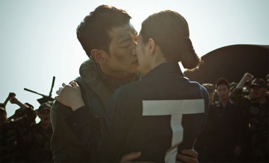 """""""Ông vua nụ hôn"""" Rain và 8 cảnh phim kinh điển - 4"""