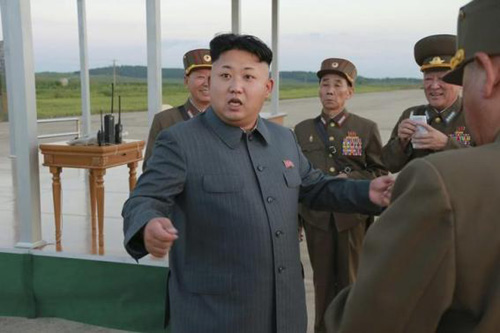 Kim Jong-un không dự sự kiện trọng đại của Triều Tiên - 3