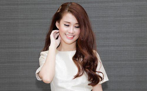 """Ngọc Thảo không dám """"thân mật"""" Kim Woo Bin - 2"""