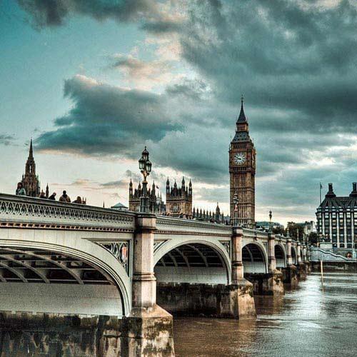 10 thành phố được tag nhiều nhất trên Instagram - 2