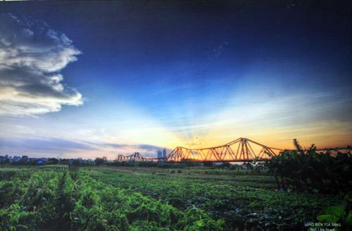 Ngắm những khoảnh khắc đẹp về Hà Nội qua 60 năm - 9