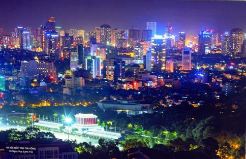 Ngắm những khoảnh khắc đẹp về Hà Nội qua 60 năm - 11
