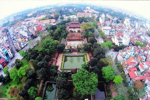 Ngắm những khoảnh khắc đẹp về Hà Nội qua 60 năm - 12