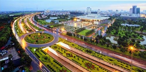 Ngắm những khoảnh khắc đẹp về Hà Nội qua 60 năm - 13