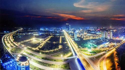 Ngắm những khoảnh khắc đẹp về Hà Nội qua 60 năm - 15