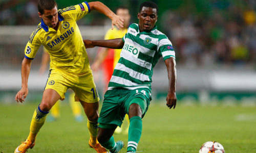 "MU, Chelsea, Arsenal ""đại chiến"" vì Carvalho - 1"