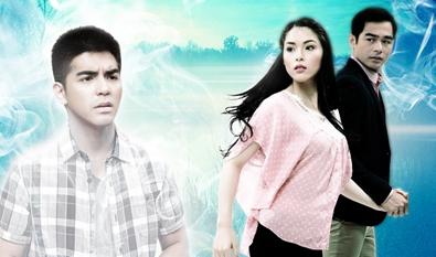 """Phim Philippine tiếp tục khuấy động """"trào lưu phim tâm linh"""" - 1"""